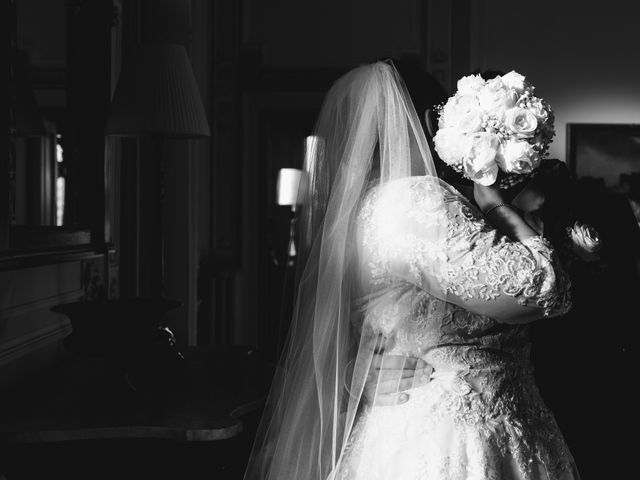 Il matrimonio di Ivan e Valentina a Broni, Pavia 74