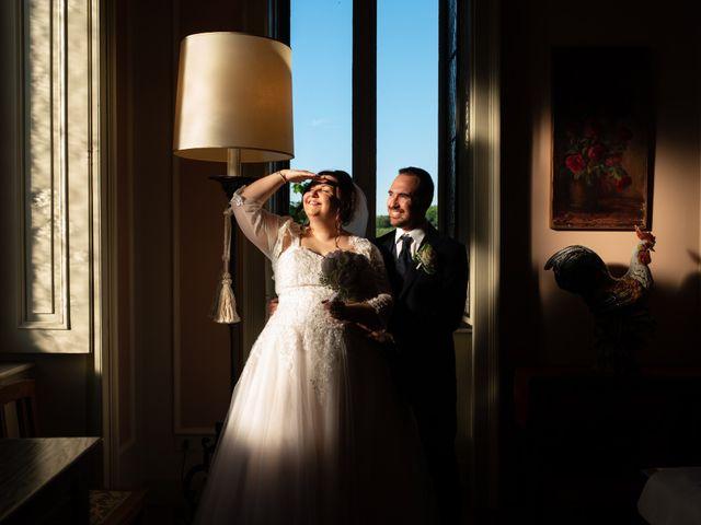 Il matrimonio di Ivan e Valentina a Broni, Pavia 75
