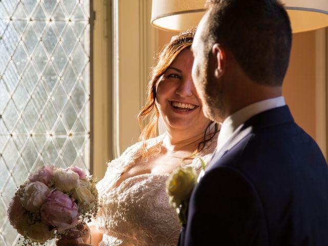 Il matrimonio di Ivan e Valentina a Broni, Pavia 77