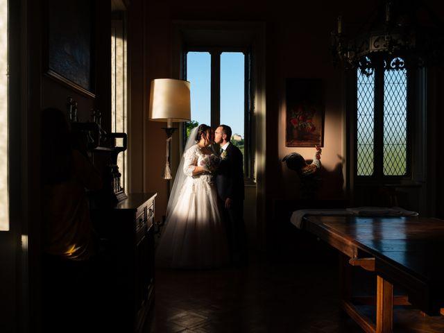Il matrimonio di Ivan e Valentina a Broni, Pavia 78