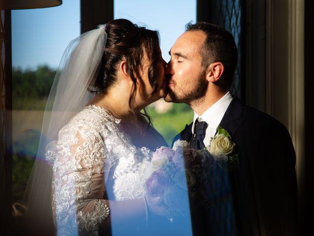 Il matrimonio di Ivan e Valentina a Broni, Pavia 79