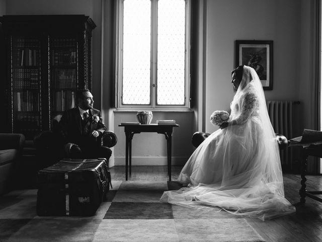 Il matrimonio di Ivan e Valentina a Broni, Pavia 80