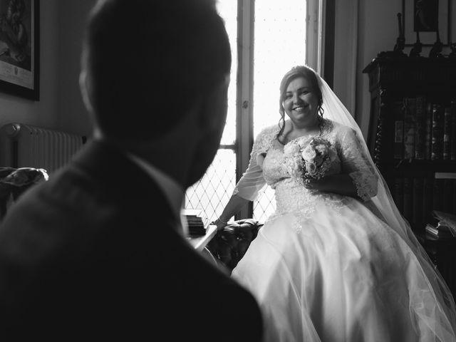 Il matrimonio di Ivan e Valentina a Broni, Pavia 82