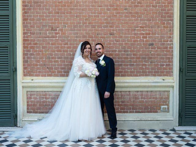 Il matrimonio di Ivan e Valentina a Broni, Pavia 84