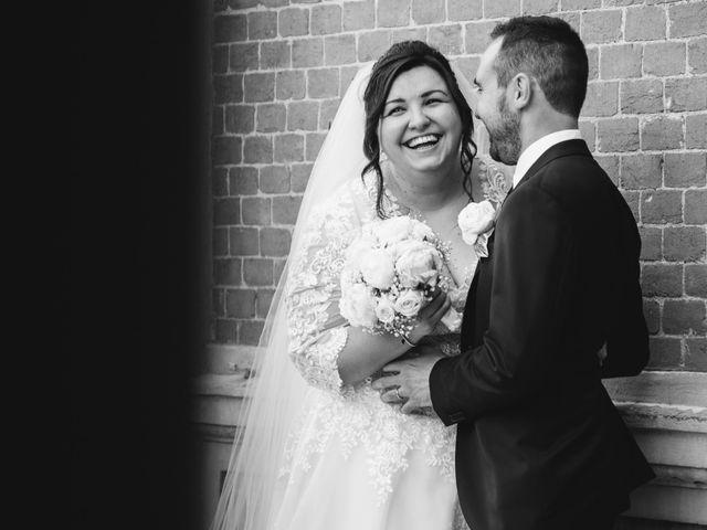 Il matrimonio di Ivan e Valentina a Broni, Pavia 85