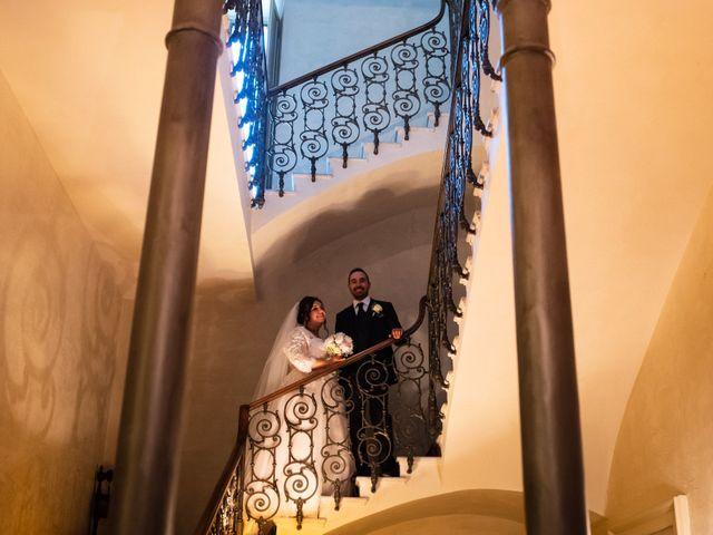 Il matrimonio di Ivan e Valentina a Broni, Pavia 92