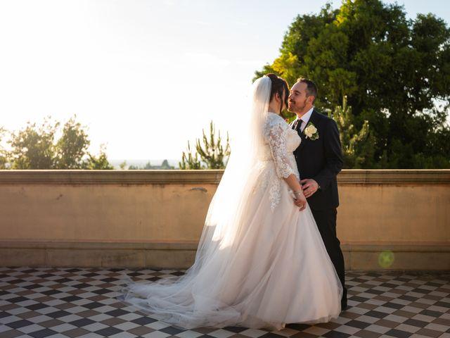 Il matrimonio di Ivan e Valentina a Broni, Pavia 93