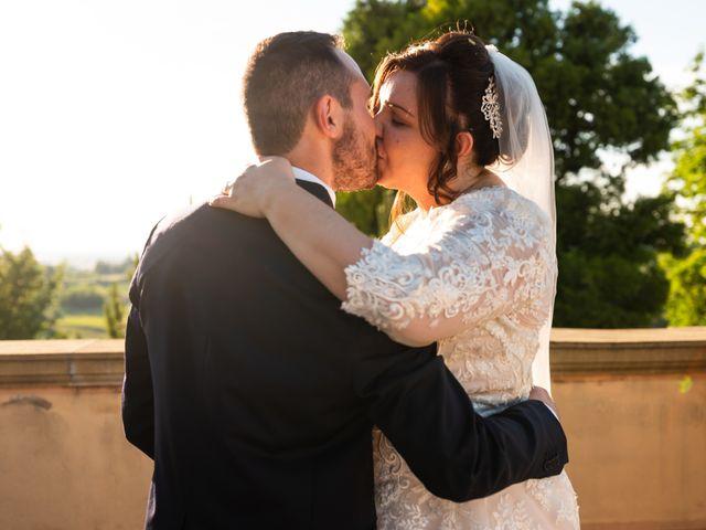 Il matrimonio di Ivan e Valentina a Broni, Pavia 94