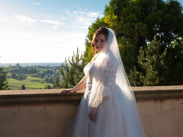 Il matrimonio di Ivan e Valentina a Broni, Pavia 96