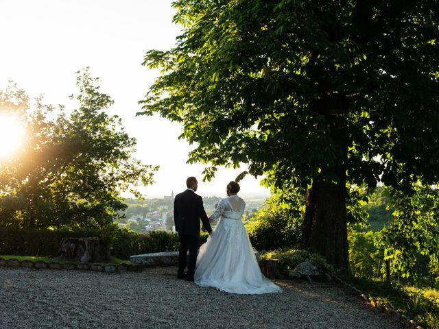 Il matrimonio di Ivan e Valentina a Broni, Pavia 100