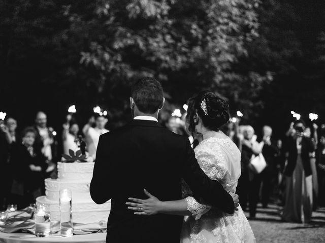 Il matrimonio di Ivan e Valentina a Broni, Pavia 111