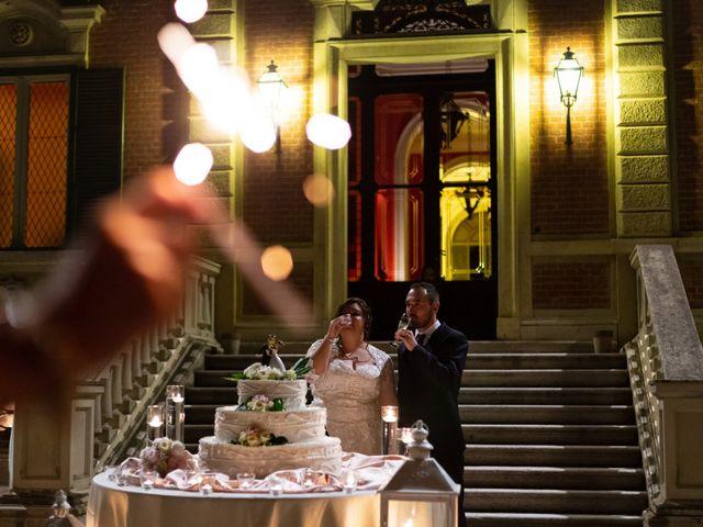 Il matrimonio di Ivan e Valentina a Broni, Pavia 112