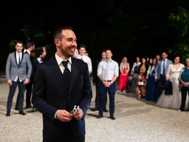 Il matrimonio di Ivan e Valentina a Broni, Pavia 115