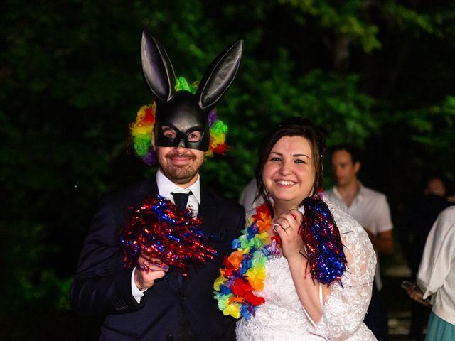 Il matrimonio di Ivan e Valentina a Broni, Pavia 120