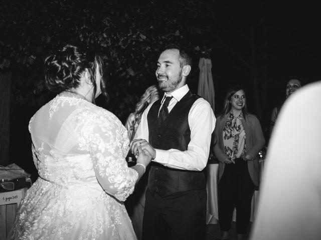 Il matrimonio di Ivan e Valentina a Broni, Pavia 121