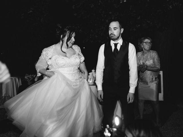 Il matrimonio di Ivan e Valentina a Broni, Pavia 125