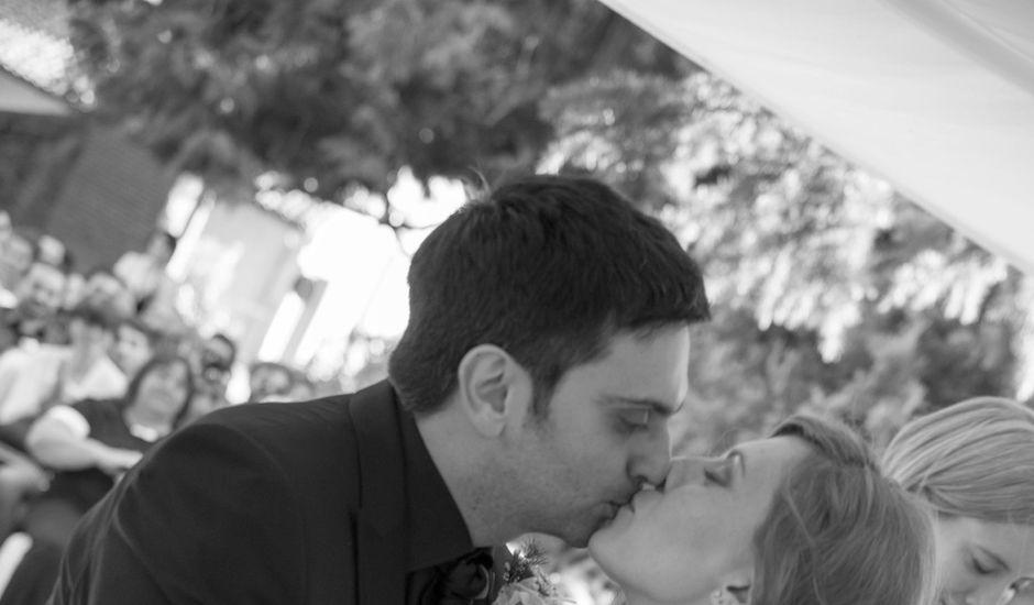 Il matrimonio di Romina e Mauro a Oviglio, Alessandria