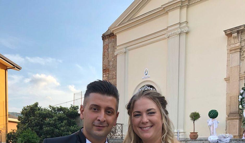 Il matrimonio di Salvatore e Elisa a Belvedere  Marittimo, Cosenza