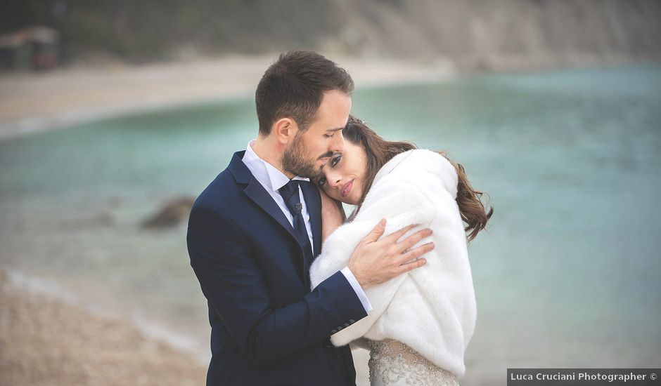 Il matrimonio di Stefano e Manuela a Ancona, Ancona