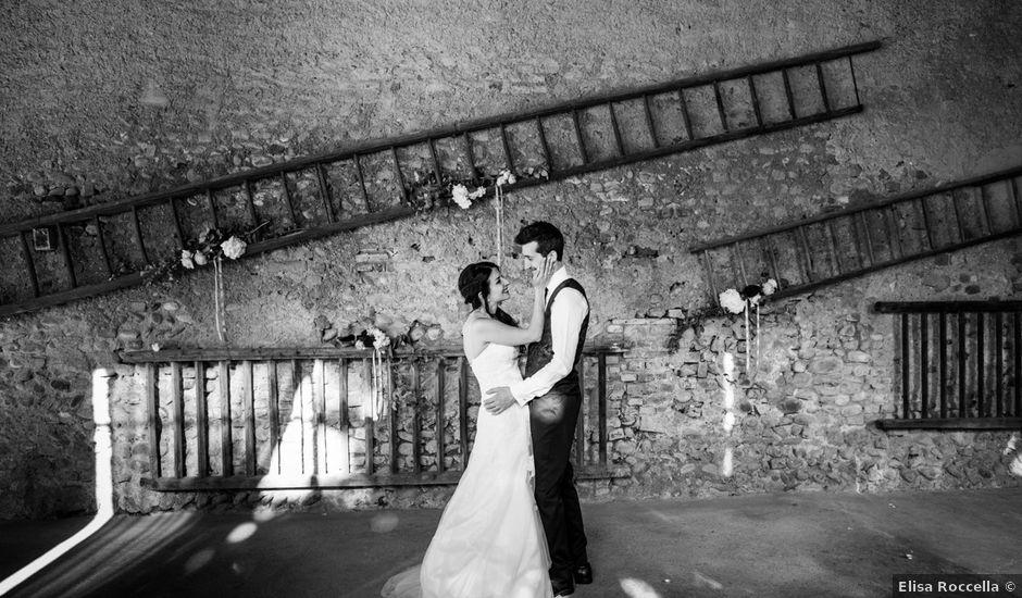 Il matrimonio di Alessandro e Marta a Vimercate, Monza e Brianza