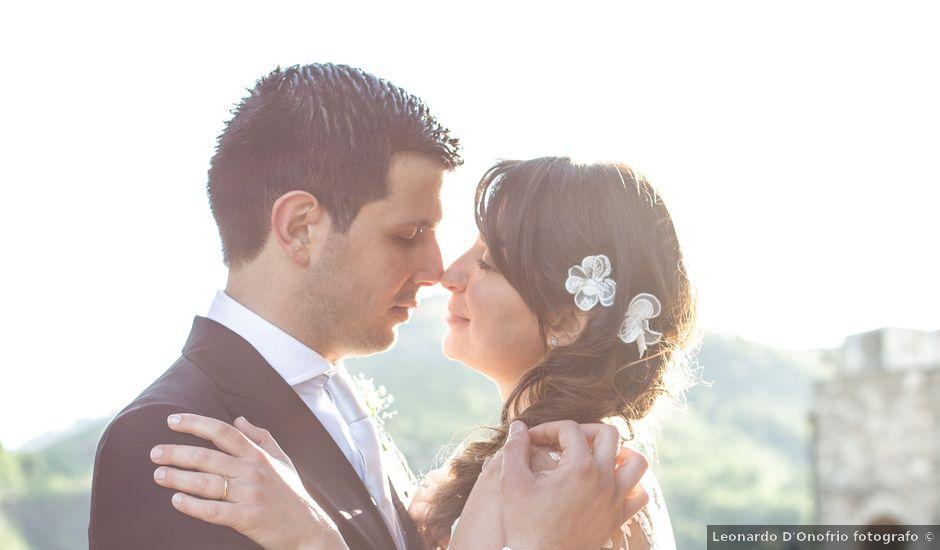 Il matrimonio di Michele e Lara a Caserta, Caserta