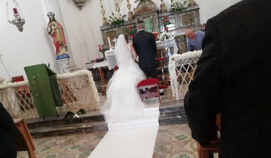 Il matrimonio di Jonny e Leandra  a Lentini, Siracusa