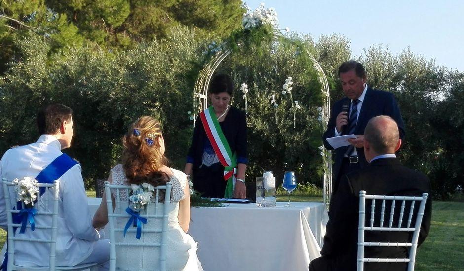 Il matrimonio di Giovanni e Paola a Taranto, Taranto