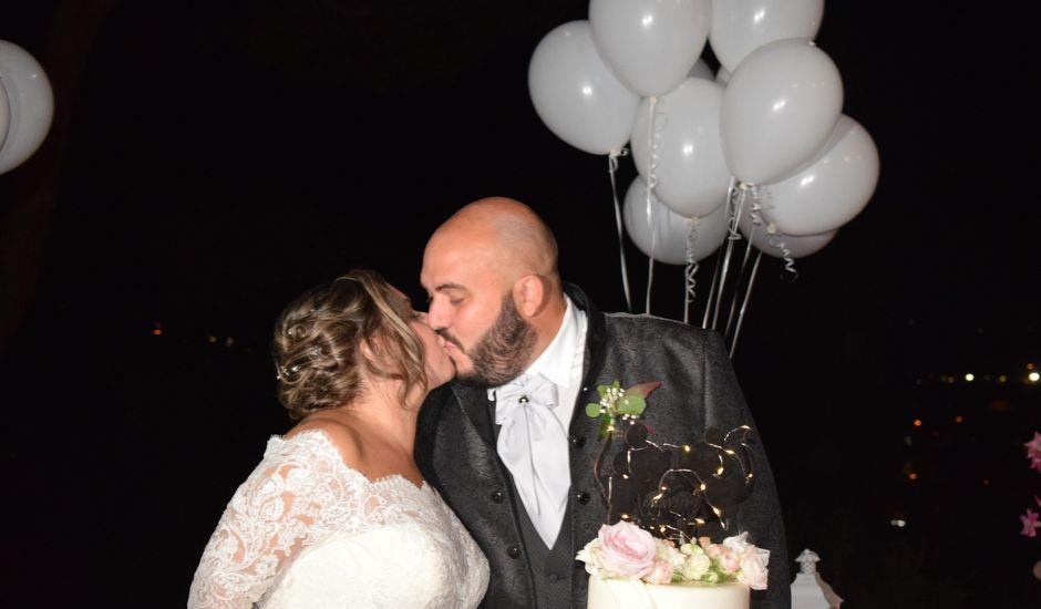 Il matrimonio di Marco e Natascha a Pieve a Nievole, Pistoia