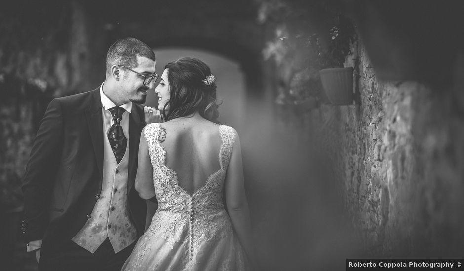 Il matrimonio di Marco e Federica a Tagliolo Monferrato, Alessandria