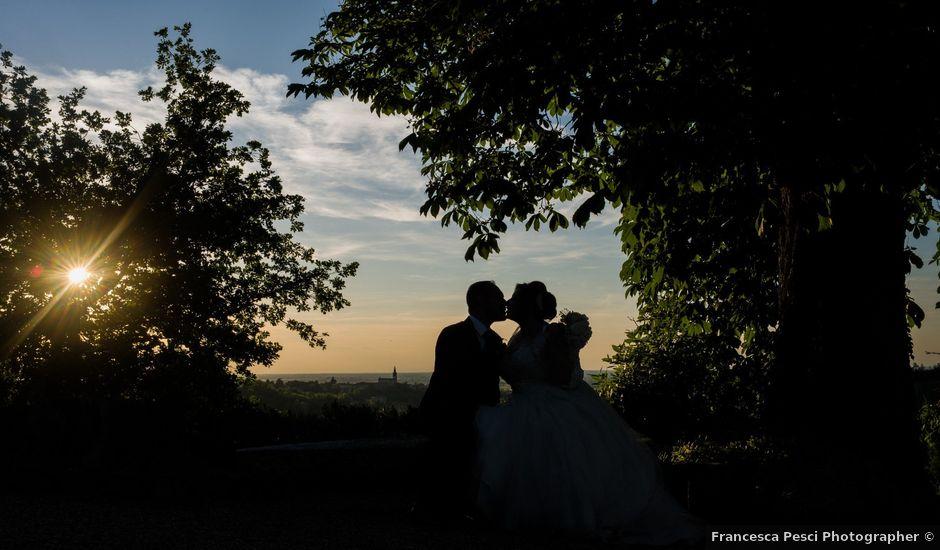 Il matrimonio di Ivan e Valentina a Broni, Pavia