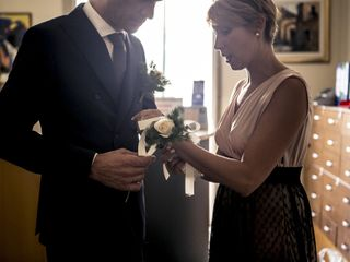 le nozze di Oxana e Ivan 2