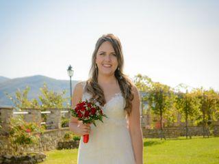 Le nozze di Carla e Vinicius 1