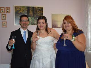 Le nozze di Serena e Christian 2