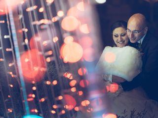 Le nozze di Vita e Filippo