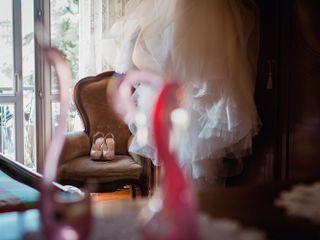 le nozze di Stefania e Sergio 3