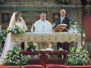 Le nozze di Erika e Francesco 2