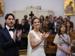 Le nozze di Annalisa e Luca 1