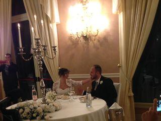 Le nozze di Sara e Cristian 3
