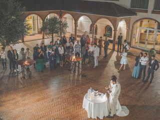 Le nozze di Serena e Jowan 1