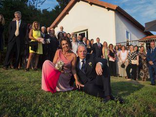 Le nozze di Diana e Federico
