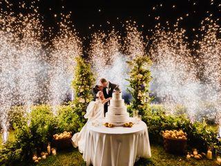 Le nozze di Francesco e Catia