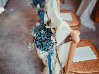 Le nozze di Eleonora e Tommaso 2