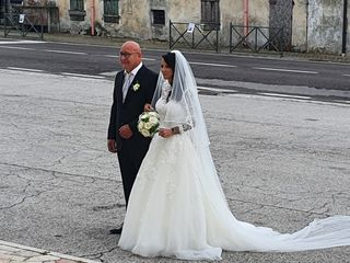 Le nozze di Silvia e Nicholas 1