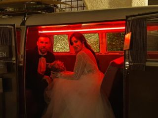 Le nozze di Katia  e Edoardo
