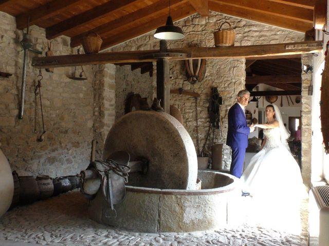 Il matrimonio di Gian Giacomo e Samuela a Villamar, Cagliari 5