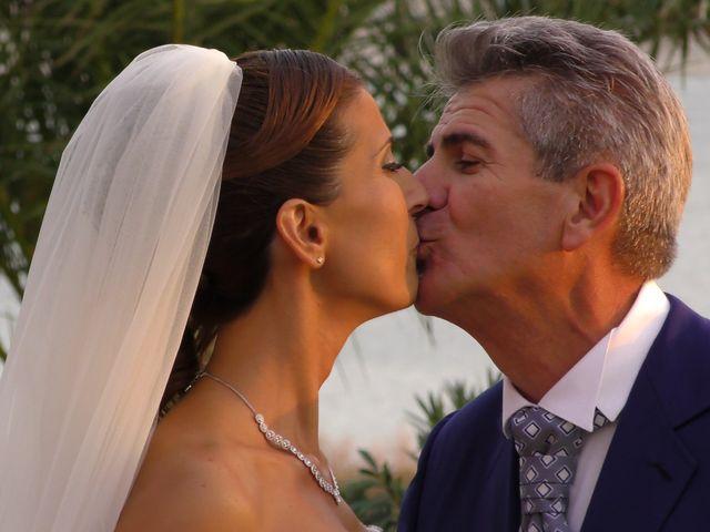 Il matrimonio di Gian Giacomo e Samuela a Villamar, Cagliari 6