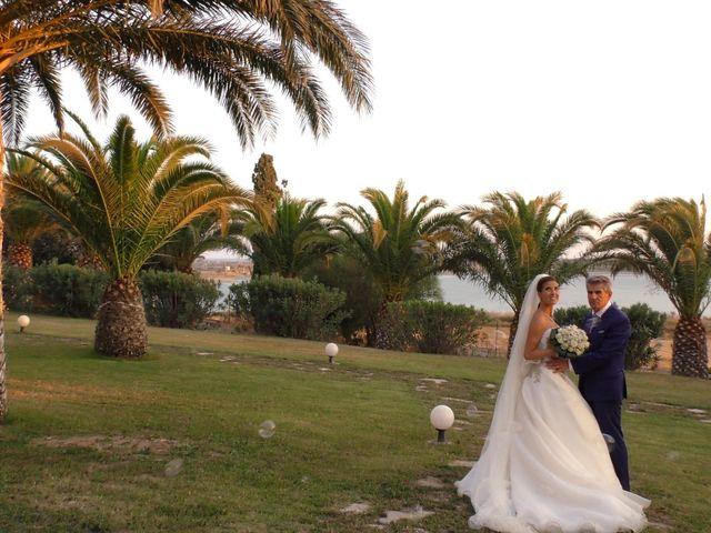 Il matrimonio di Gian Giacomo e Samuela a Villamar, Cagliari 7