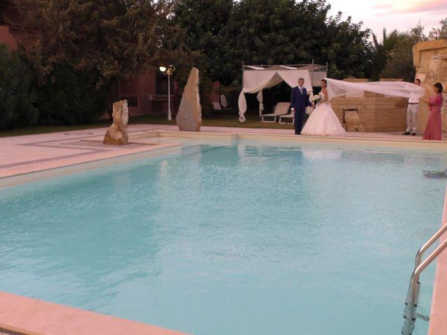 Il matrimonio di Gian Giacomo e Samuela a Villamar, Cagliari 8