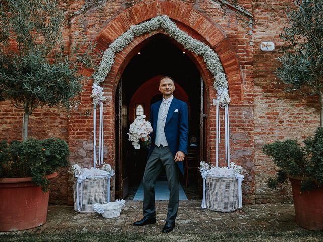 Il matrimonio di Giovanni e Donatella a Bologna, Bologna 18
