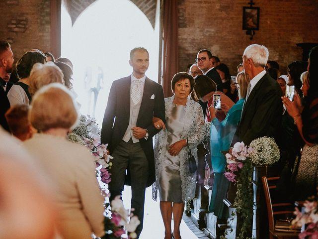 Il matrimonio di Giovanni e Donatella a Bologna, Bologna 24